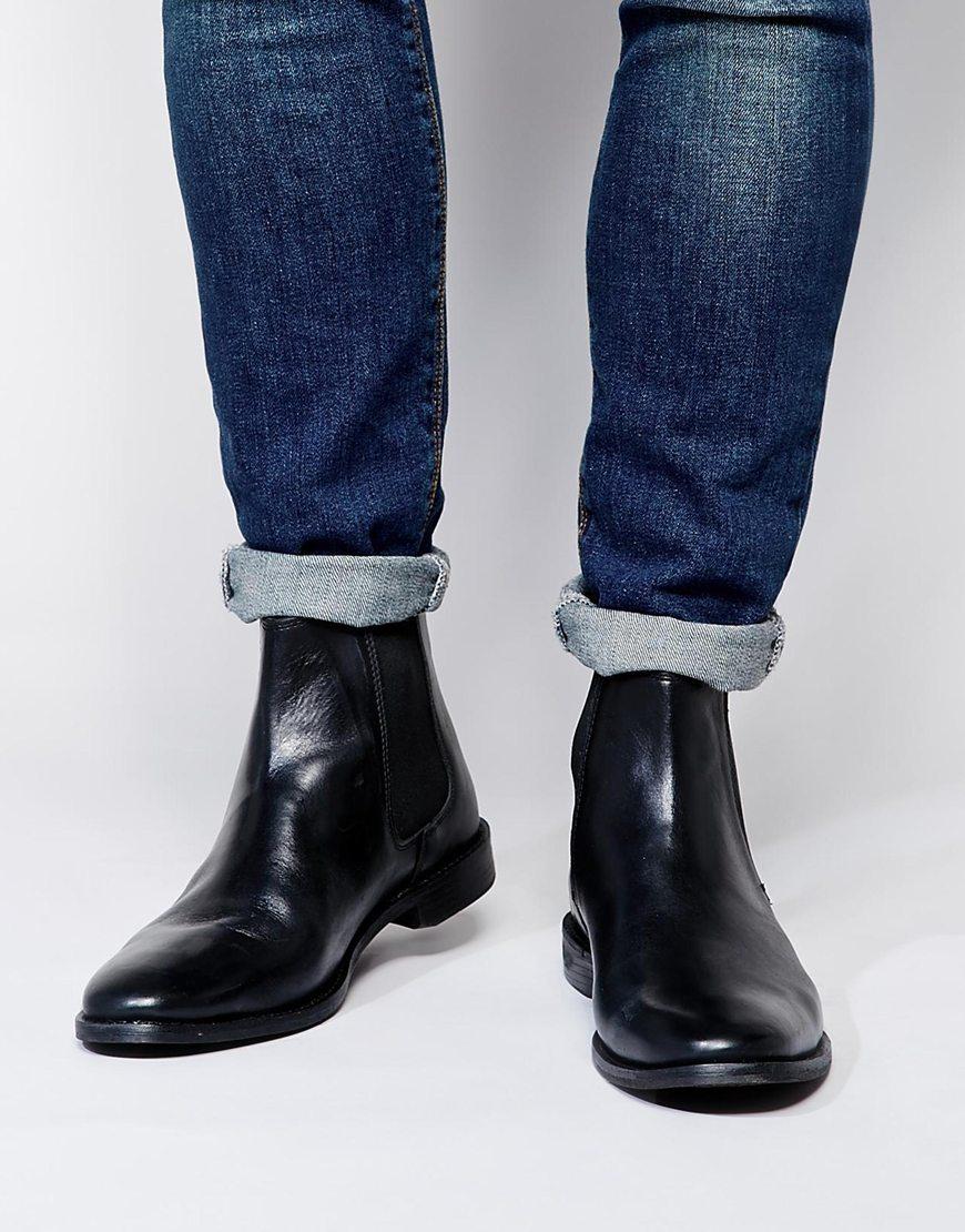 Xu hướng giày da nam công sở cho các quý ông